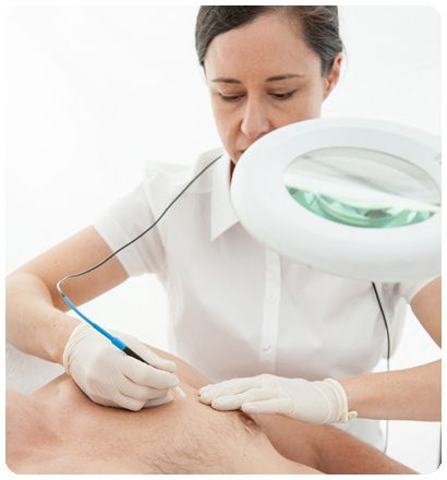 Nicolsons Electrolysis Sydney Australia Katherine Spiric Photo Qualified Experienced Australian Electrologist Clinics Treatments Methods for Permanent Hair Removal Permanently Get Rid of Remove Unwanted Hairs Body Face Best Reviews Prices